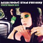 Freeze where U R / Brisa Roche    Roché, Brisa. Paroles. Composition. Chant