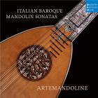 Italian baroque mandolin sonatas