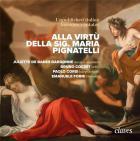 Alla virtu della signora Maria Pignatelli - cantates italiennes baroques inédites