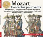 Concertos pour vents | Wolfgang Amadeus Mozart (1756-1791)