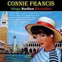 Connie Francis Sings Italian Favorites