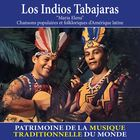 Maria Elena - Chansons populaires et folkloriques d'Amérique latine