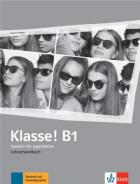 Klasse! - allemand - b1 - livre du professeur