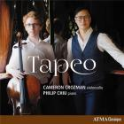Tapeo - Cameron Crozman & Philip Chiu