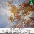 Merchi, Giacomo : musique de chambre avec violon & guitare
