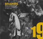 Brahms : les 3 sonates pour violon & piano, Op. 78, 100 & 108