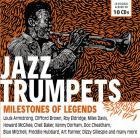Milestones of legends - Jazz trumpets