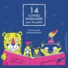 14 contes animaliers pour les petits