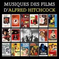 Musiques des films d'Alfred Hitchcock