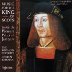 Music for the King of Scots