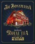 Now Serving Royal Tea - Live from the Ryman