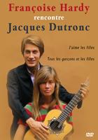 Françoise Hardy rencontre Jacques Dutronc