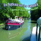 En bateau sur les canaux