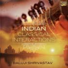 Indian classical interactions