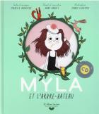Myla et l'arbre bateau