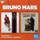 Coffret 2 cd : 24k Magic + Unorthodox jukebox