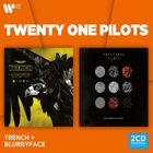 Coffret 2 cd: Trench + Blurryface