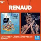 Coffret 2 cd: Les mômes et les enfants d'abord + Renaud