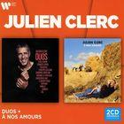 Coffret 2 cd: Duos + À nos amours