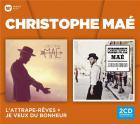 Coffret 2 cd: L'Attrape-rêves + Je veux du bonheur