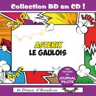 Collection BD en CD : Astérix le Gaulois