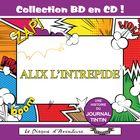 Collection BD en CD : Alix l'Intrépide
