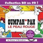 Collection BD en CD : Oumpah-Pah le peau rouge