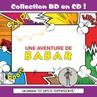 Collection BD en CD : Une aventure de Babar