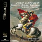 L'opéra de Napoléon : Giulietta e Romeo