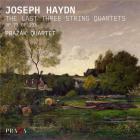 Haydn The Last Three String Quartet