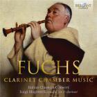 Georg Friedrich Fuchs : Musique de chambre pour clarinette. Italian Classical Consort, Magistrelli