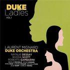 Duke ladies vol.1