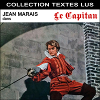 Le Capitan (Collection Textes Lus)