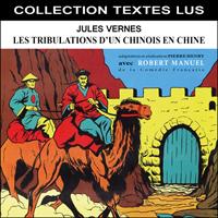 Les tribulations d'un chinois en Chine (Collection Textes Lus)
