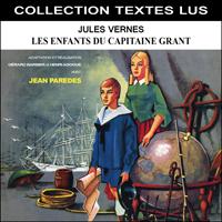 Les enfants du capitaine Grant (Collection Textes Lus)