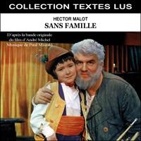 Sans Famille (Collection Textes Lus)