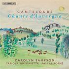 Chants d'Auvergne