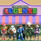 Mega Man Legends - Original Video Game Soundtrack