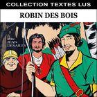 Robin des bois (Collection Textes Lus)