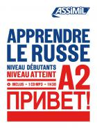 Apprendre le russe : niveau a2
