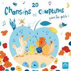 20 chansons et comptines pour les petits 1