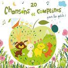 20 chansons et comptines pour les petits 2