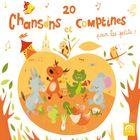 20 chansons et comptines pour les petits 3