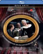 Donizetti : Le convenienze ed incovenienze teatrali