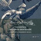 Buxtehude : Intégrale de la musique de chambre