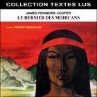 Le dernier des Mohicans (Collection Textes Lus)