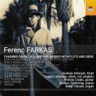 Farkas : musique de chambre - Volume 5 - Oeuvres avec flûte et hautbois