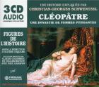 Cléopâtre, Une dynastie de femmes puissantes