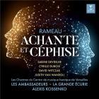 Rameau : Achante et Céphise