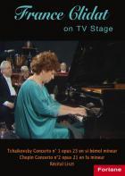 On TV Stage